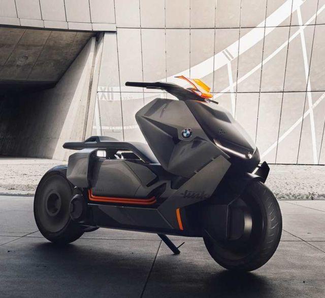 BMW Motorrad Concept Link (5)