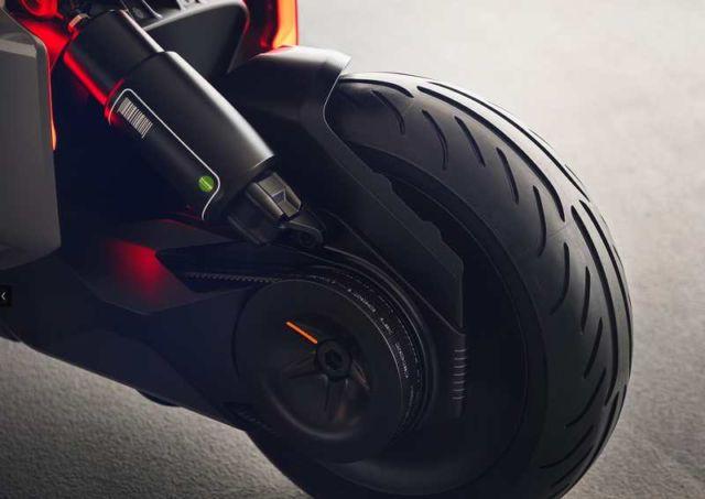 BMW Motorrad Concept Link (3)