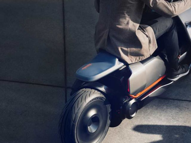 BMW Motorrad Concept Link (2)