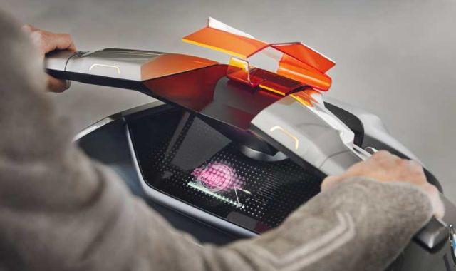 BMW Motorrad Concept Link (1)