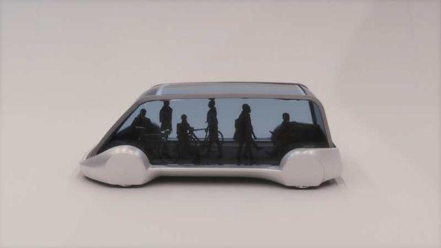 Tesla's 'Boring Cars' (3)