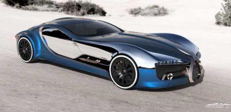 Bugatti Type 57 T (9)