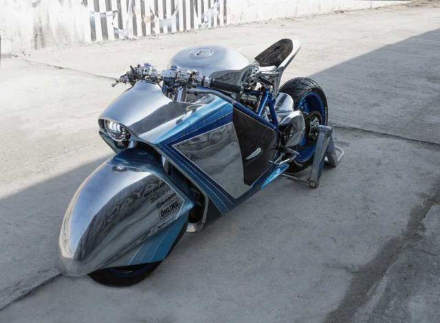 Ducati 848 Neo-Racer custom motorcycle (5)