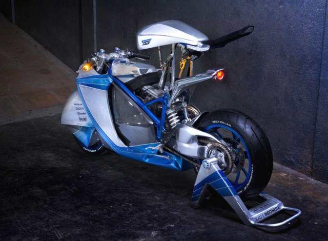 Ducati 848 Neo-Racer custom motorcycle (3)