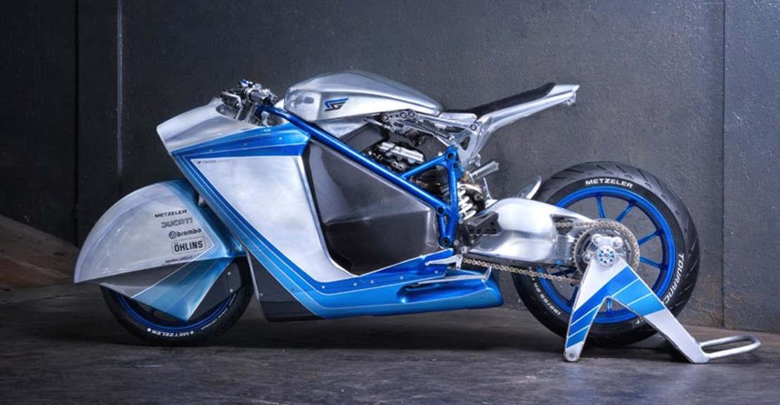 Ducati 848 Neo-Racer custom motorcycle (1)