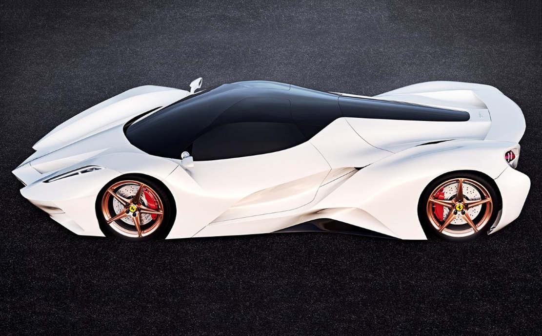 Ferrari Concept 2 by Ivan Venkov (1)
