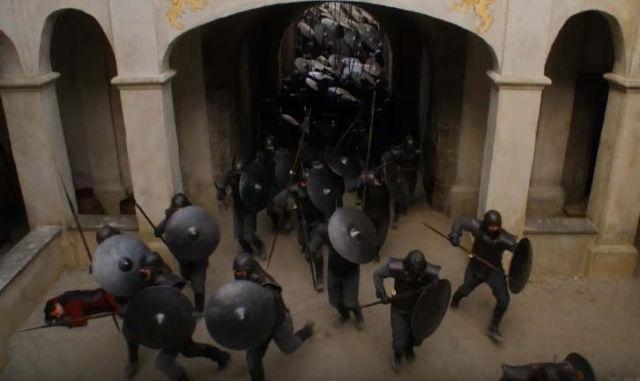 Game of Thrones Season 7 - official trailer