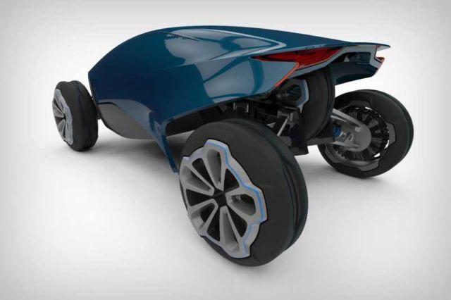 Khoji fully-electric adventure SUV (6)