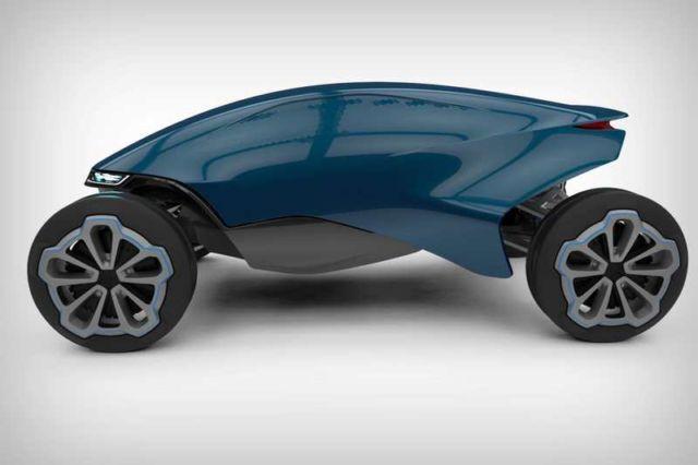 Khoji fully-electric adventure SUV (3)