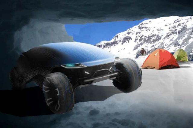 Khoji fully-electric adventure SUV (2)