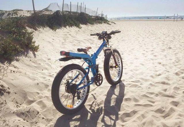 Moar Fat Tired E-Bike (4)