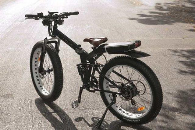 Moar Fat Tired E-Bike (3)
