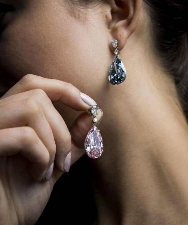 Most expensive earrings (3)