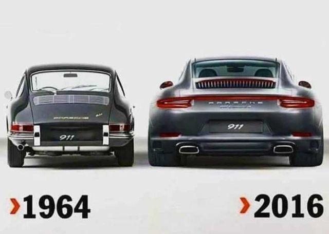 Porsche builds its millionth 911 (1)