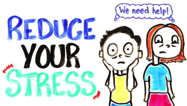 Simple Tips To Reduce Your Stress