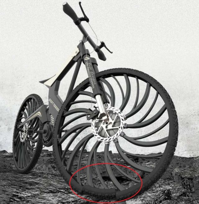 Soft Creeper - the tire of the future (5)