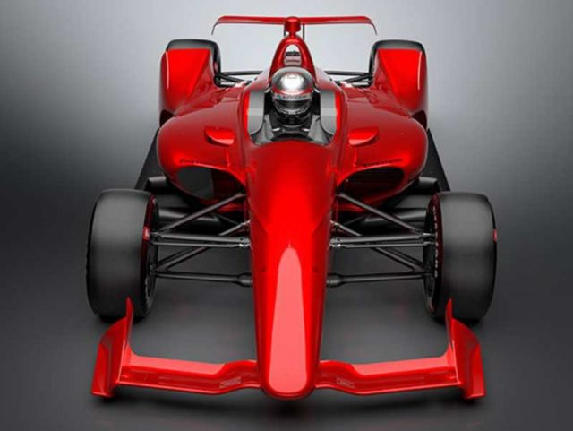 The striking new 2018 IndyCar (6)
