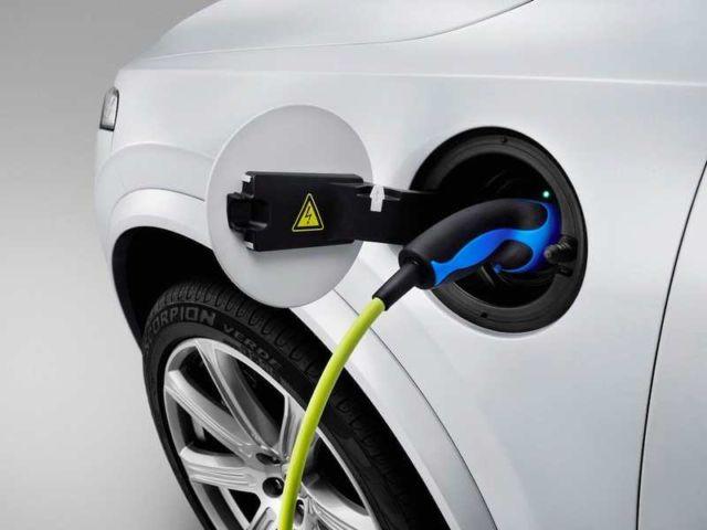 Volvo will stop making Diesel Engines