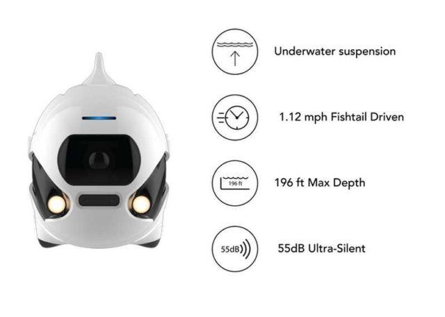 Biki underwater drone (5)