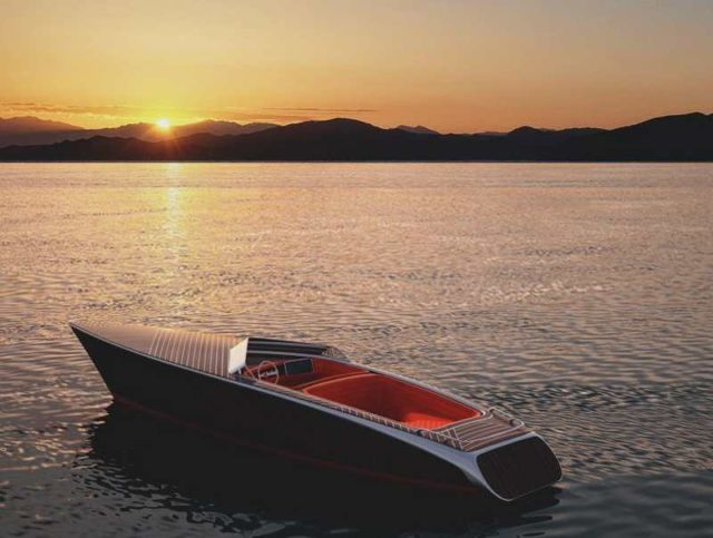 Zebra Electric speedboat (4)