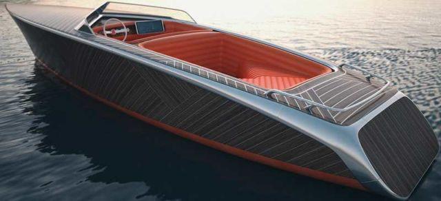 Zebra Electric speedboat (5)