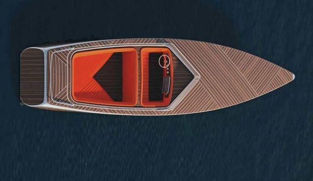 Zebra Electric speedboat (6)