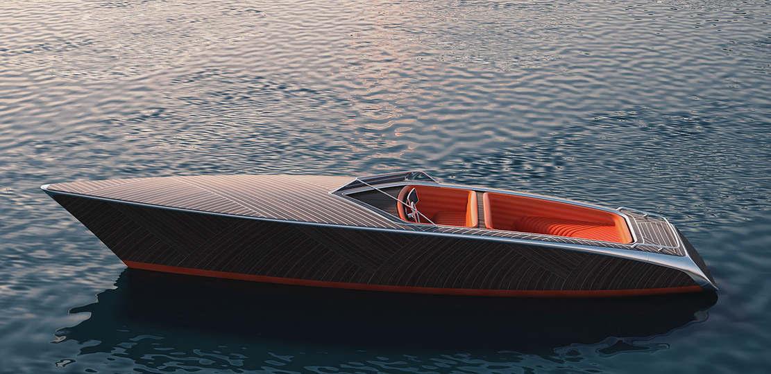 Zebra Electric speedboat (7)