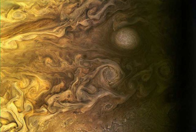 A whole new Jupiter from Juno