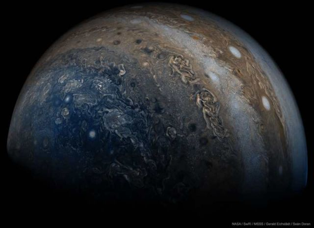 A whole new Jupiter from Juno (4)