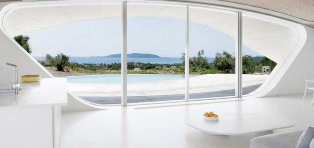 Villa Ypsilon in Greece (6)