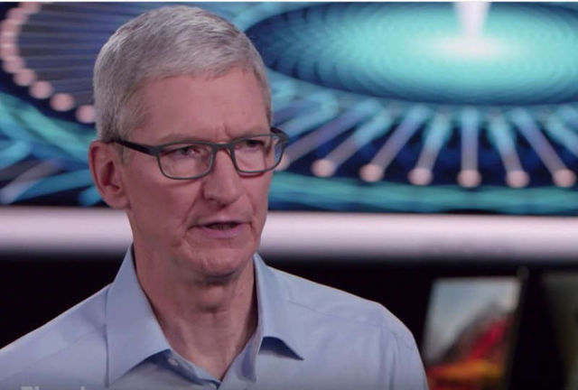 Apple is working on Self-Driving Car technology