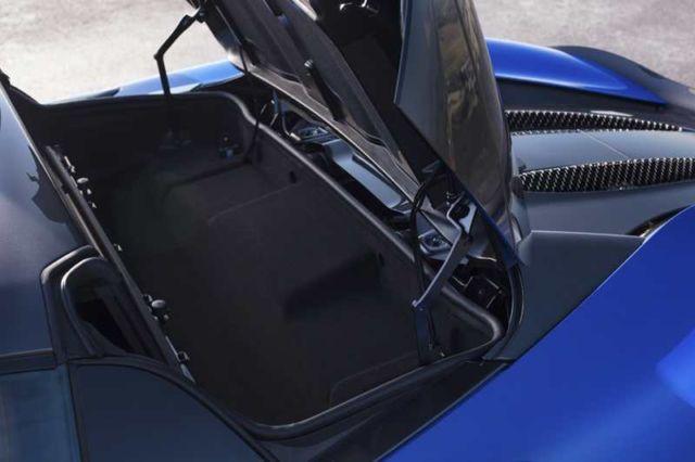 Convertible McLaren '650S Spider' (2)