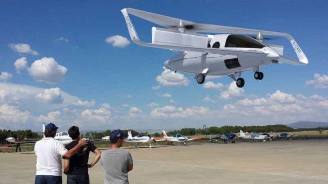 Elytron VTOL air-taxi concept (7)