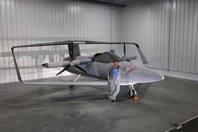 Elytron VTOL air-taxi concept (6)