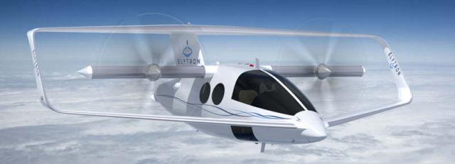 Elytron VTOL air-taxi concept (1)