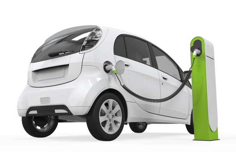 Wordlesstech India Will Sell Only Electric Cars By