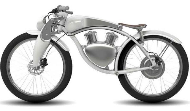 Munro Motor 2.0 eBike