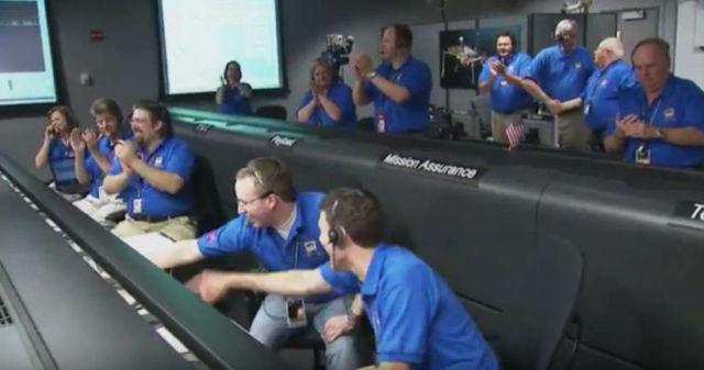 NASA at Mars- 20 years of 24/7 exploration