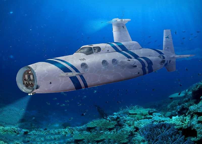 Neyk personal Submarine (9)