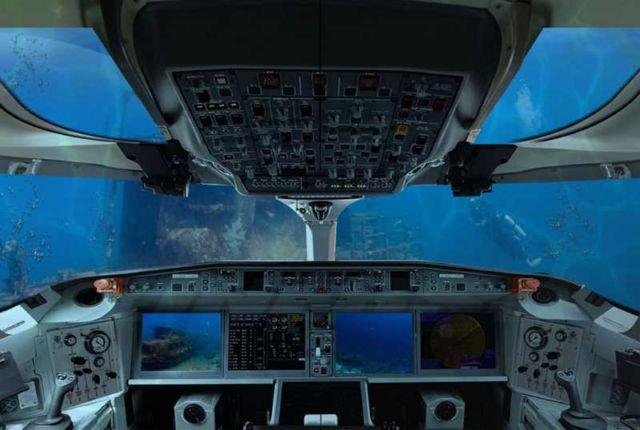 Neyk personal Submarine (8)