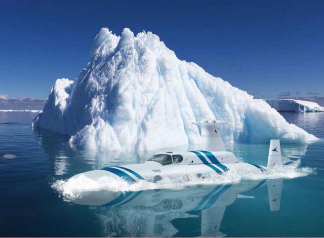 Neyk personal Submarine (4)