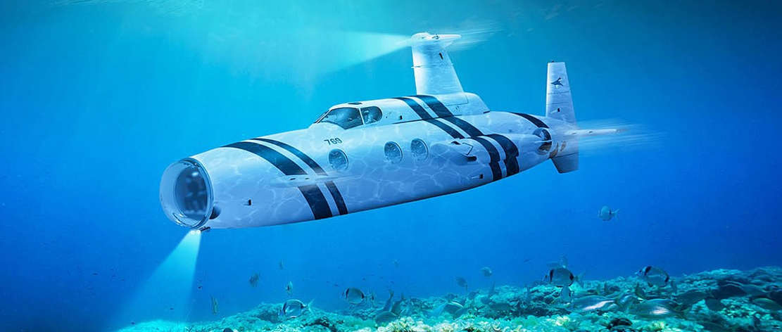 Neyk personal Submarine (1)
