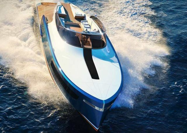 Rolls Royce's Aeroboat S6 (10)
