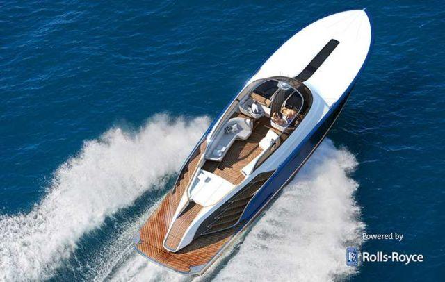Rolls Royce's Aeroboat S6 (8)