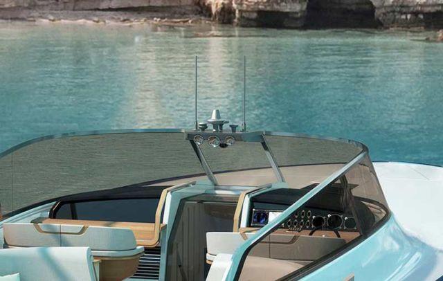 Rolls Royce's Aeroboat S6 (7)