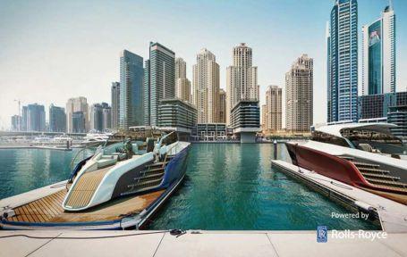 Rolls Royce's Aeroboat S6 (4)