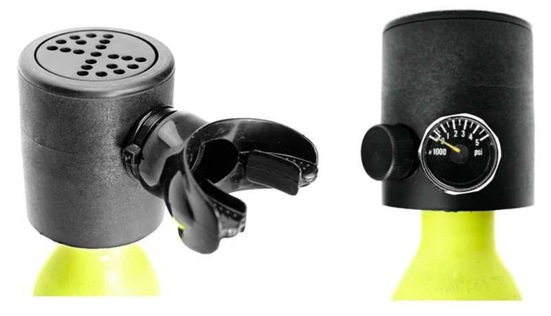 Wordlesstech Scorkl Portable Breathing Underwater System