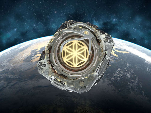 Space nation Asgardia will launch itself into orbit