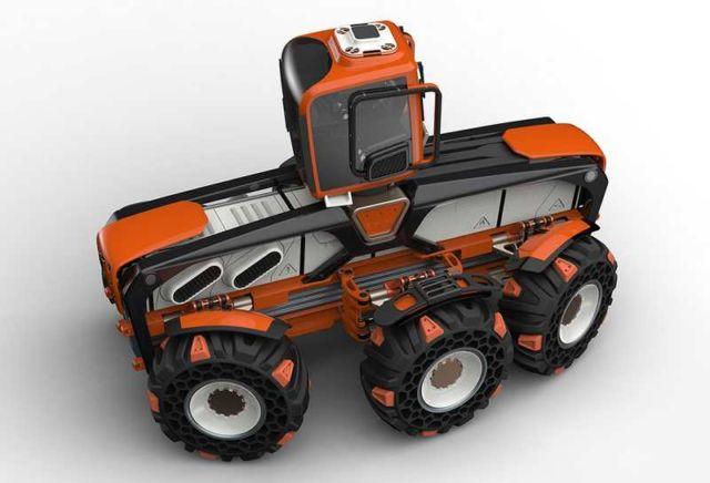 Triple V Tractor concept (1)