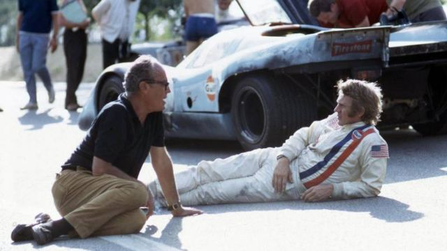 1970 Porsche 917K Le Mans (1)
